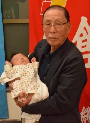山田さん、本当にありがとうございました。ご冥福をお祈りします。